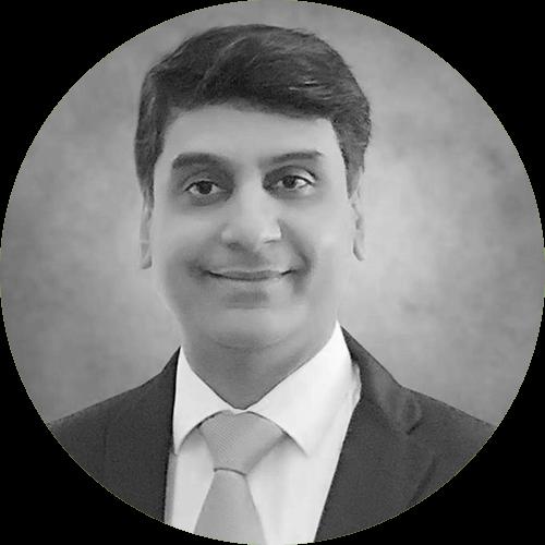 Dr T R Nanda Kumar